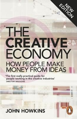 The Creative Economy - pr_356278