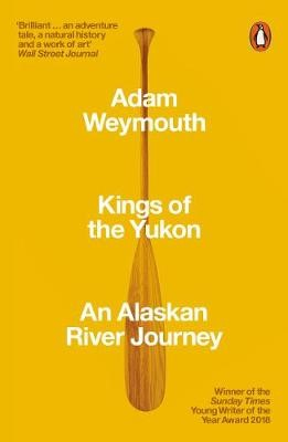 Kings of the Yukon -
