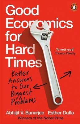 Good Economics for Hard Times -