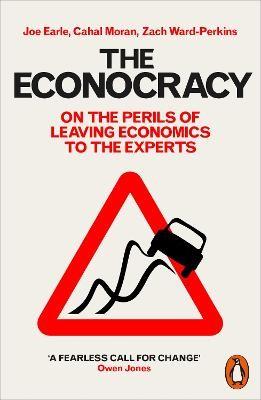 The Econocracy - pr_175442