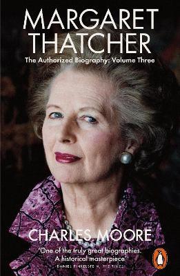 Margaret Thatcher -