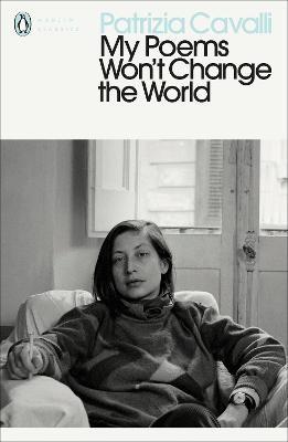 My Poems Won't Change the World - pr_120663