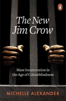 The New Jim Crow -