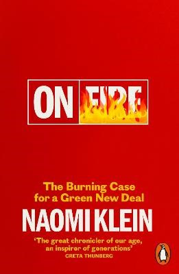 On Fire -