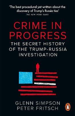 Crime in Progress -
