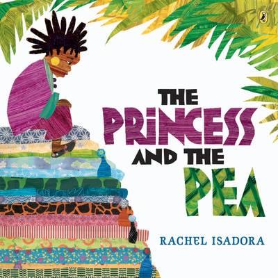 The Princess And The Pea -