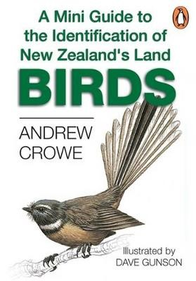 A Mini Guide to the Identification of New Zealand's Land Birds - pr_1866923