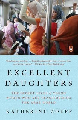 Excellent Daughters - pr_314450