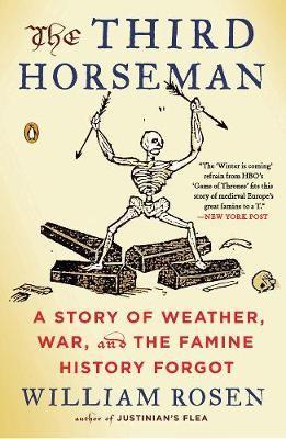 The Third Horseman -