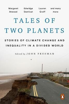 Tales Of Two Planets -