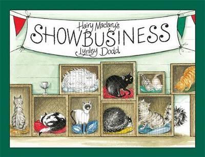 Hairy Maclary's Showbusiness -