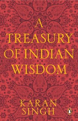 A Treasury Of Indian Wisdom - pr_18810