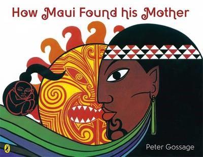How Maui Found His Mother - pr_1869222