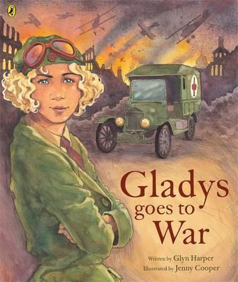 Gladys Goes to War - pr_1868784
