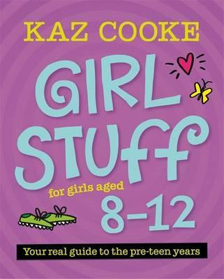 Girl Stuff 8-12 -