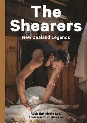 The Shearers - pr_1869275