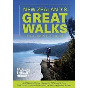 New Zealand's Great Walks