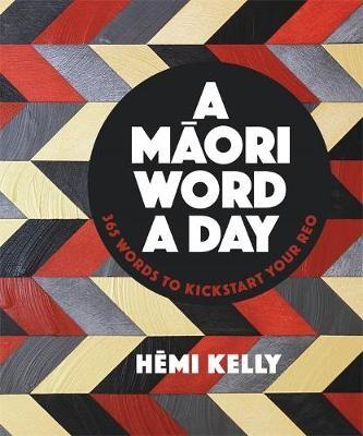 A Maori Word a Day - pr_98066