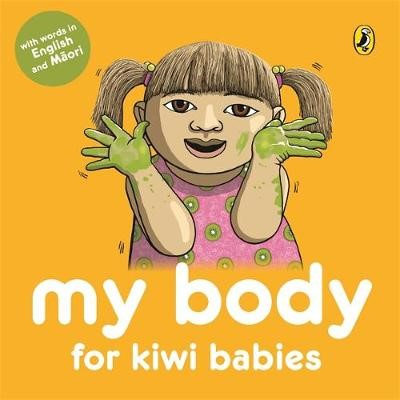 My Body For Kiwi Babies -