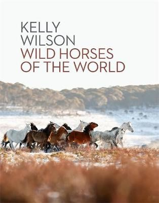 Wild Horses Of The World -