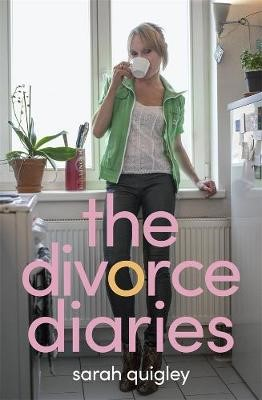 The Divorce Diaries -