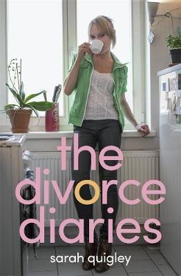 The Divorce Diaries - pr_1869305