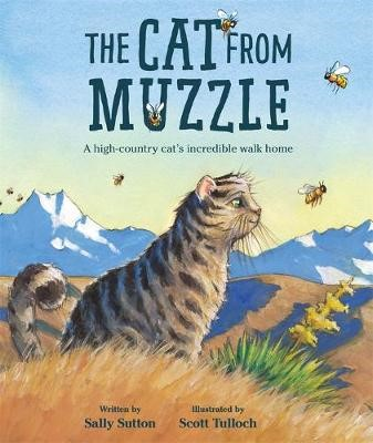 The Cat from Muzzle -