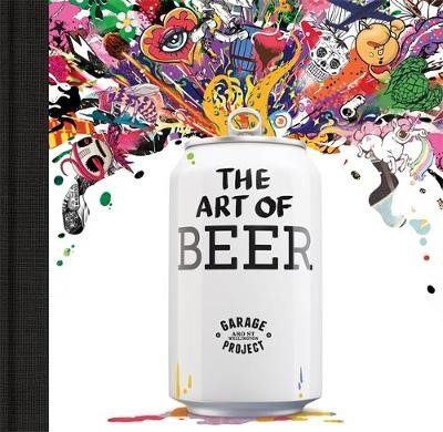 Garage Project: The Art of Beer -