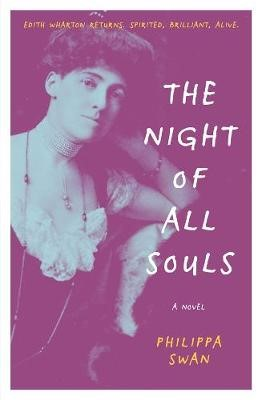 The Night of All Souls - pr_1870054