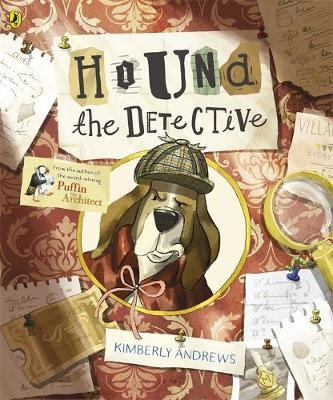 Hound the Detective -