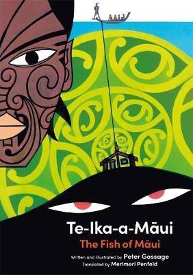 Te Ika A Maui/The Fish Of Maui -