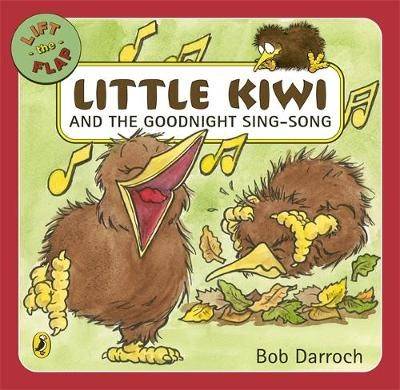 Little Kiwi and the Goodnight Sing-Song -