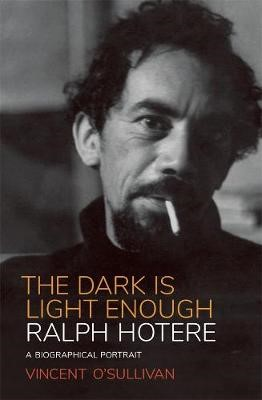 The Dark is Light Enough: Ralph Hotere -