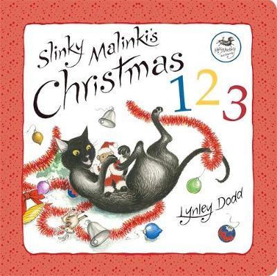 Slinky Malinkis Christmas 123 -