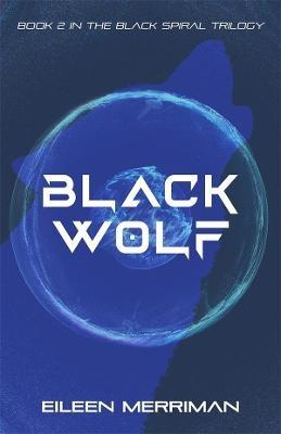 BLACK WOLF -
