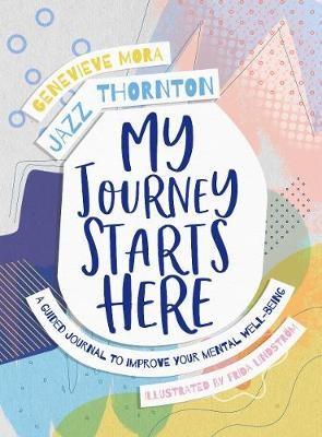 My Journey Starts Here -