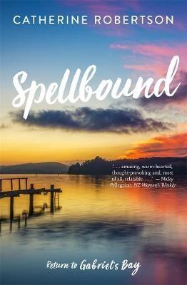 Spellbound -