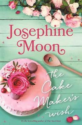 The Cake Maker's Wish -