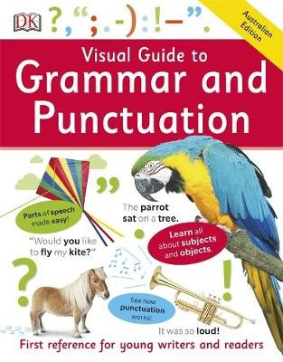 Visual Guide to Grammar and Punctuation -