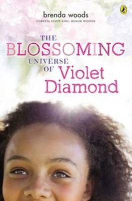The Blossoming Universe Of Violet Diamond - pr_60394