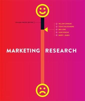 Marketing Research: Asia-Pacific Edition - pr_314165