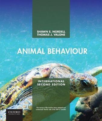 Animal Behavior - pr_304653