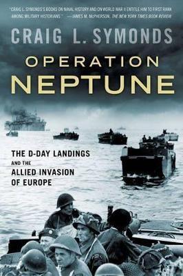 Operation Neptune -