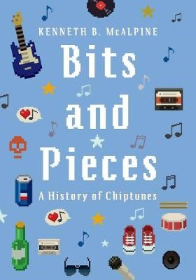 Bits and Pieces - pr_274339