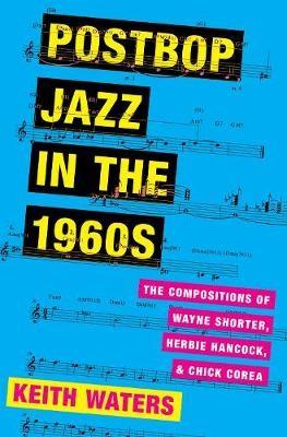 Postbop Jazz in the 1960s - pr_300376