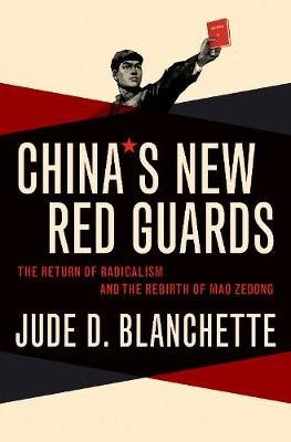 China's New Red Guards -