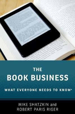 The Book Business -