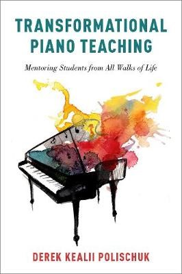 Transformational Piano Teaching - pr_304842
