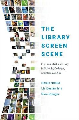 The Library Screen Scene -