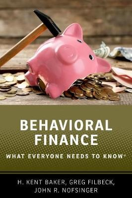 Behavioral Finance -